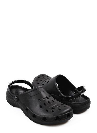 Betula Sandalet Siyah
